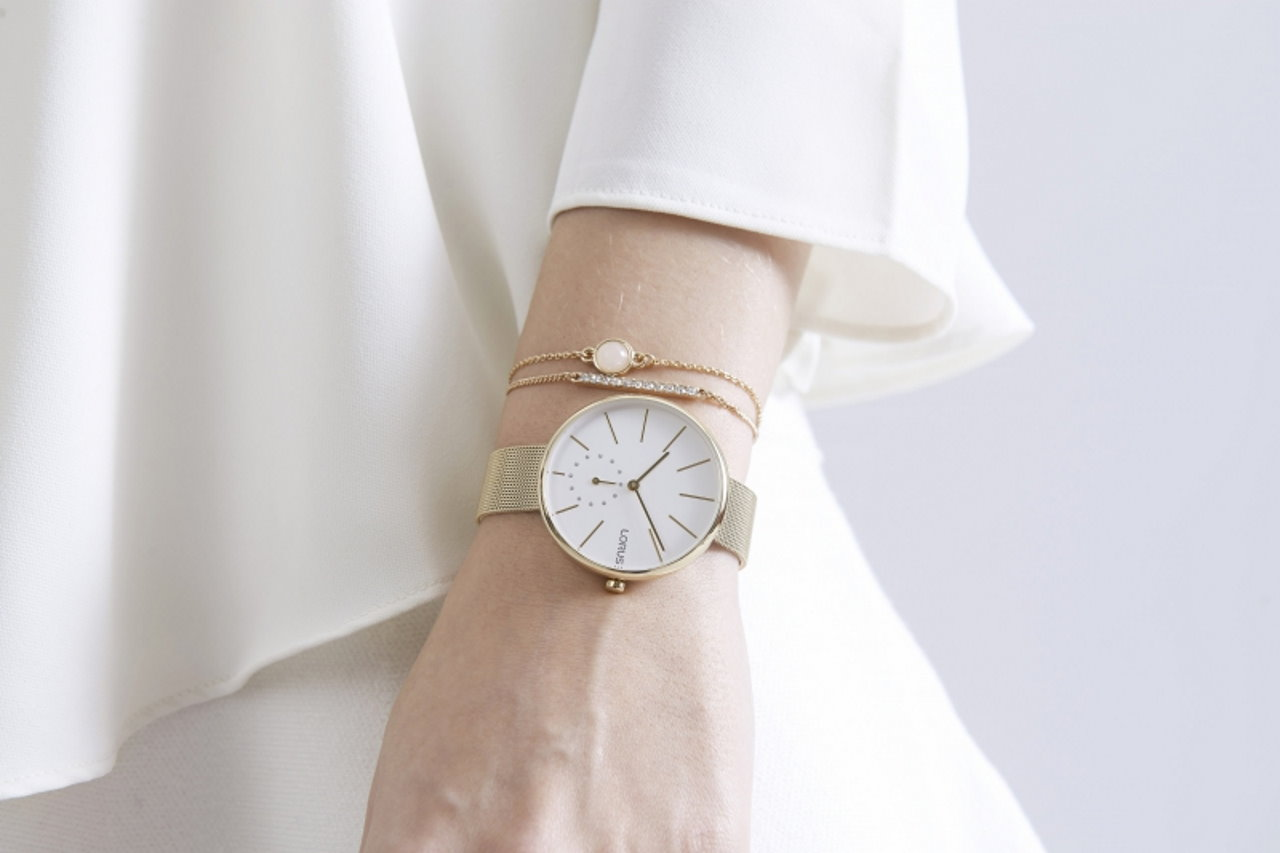 trendy w zegarkach